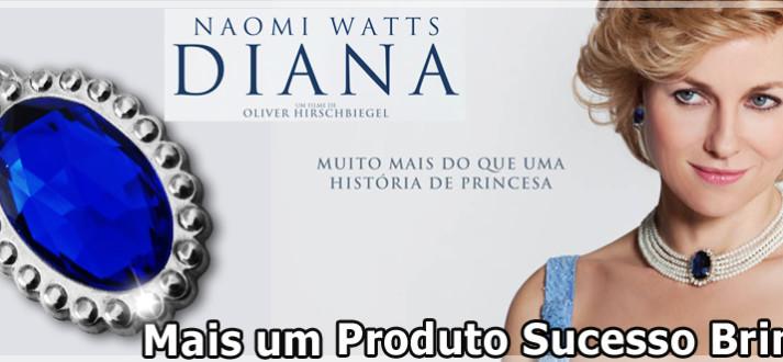 Brinde do Filme Diana