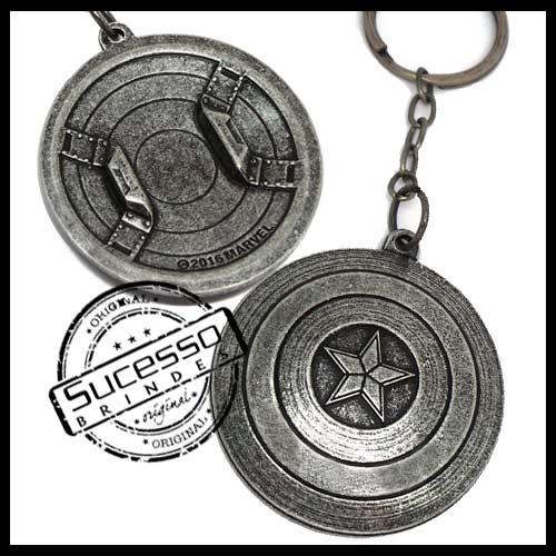 chaveiro-em-metal-personalizado-brinde-para-cinema-filme-avengers-vingadores-capitao-america