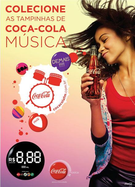 promoção-verão-com-música-coca-cola-tampinhas-sucesso-brindes