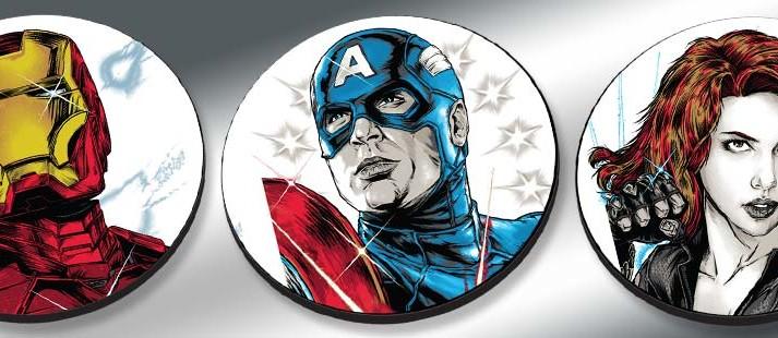 Porta copos Avengers, porta copos para cinema, porta copos personalizado com personagens, base para copo, ou suporte para copo.
